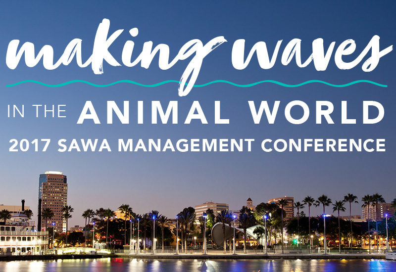 Five reasons to join us in Long Beach, CA, for our June Management Conference
